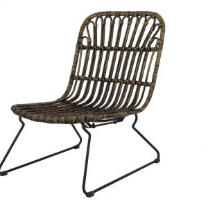 C1047DBR – Β172 CHAIR EGIALI 68x50x71
