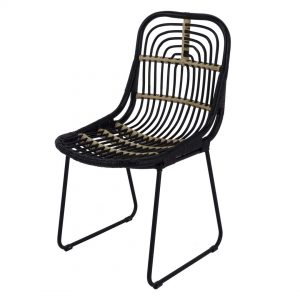 C1053B – Β172 CHAIR FOLEGANDROS 56x45x90