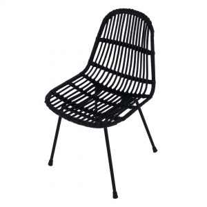 C1056B – Β172 CHAIR PSATHI  53x46x79