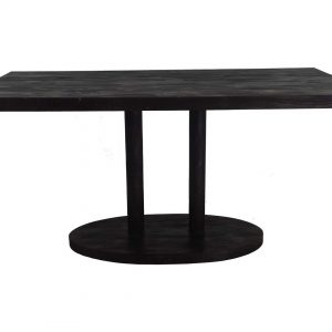 T2011B – B169 LL DINNING TABLE ELIA 150x90x75