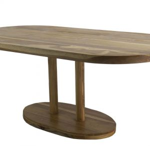 T2012N-B169 DINING TABLE HOULAKIA 180x90x75